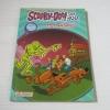 ตามรอยปริศนากับสคูบีดู ตอน คดีมนุษย์เรืองแสง (Scooby-Doo! and You : The Case of The Glowing Alien) James Gelsey เขียน กองบรรณาธิการ แปล***สินค้าหมด***