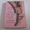 เกมพลิกปมปริศนา (Two Truths and A Lie) พิมพ์ครั้งที่ 2 Sara Shepard เขียน เสาวลักษณ์ โชติจิราภิรมย์ แปล***สินค้าหมด***