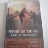 แผลลึกหัวใจสลาย (Never Let Me Go) Kazuo Ishiguro เขียน นารีรัตน์ ชุนหชา แปล***สินค้าหมด***