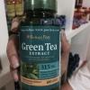 Green Tea Extract สารสกัดจากชาเขียว