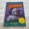 ชมรมขนหัวลุก Goosebumps ตอน คำสาปมัมมี่ R.L. Stine เขียน ปิยะภา ริ้วพิทักษ์ แปล***สินค้าหมด***