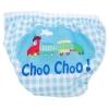 ลาย Choo Choo 2 เดือน - 2 ขวบ #กางเกงผ้าอ้อมว่ายน้ำ # แพมเพริสว่ายน้ำ # กันอึน้องได้ คุณภาพดี ขอบเอว ขอบขาเป็นยางยืด เนื้อผ้านิ่ม