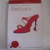 จาอีน ออสเตน : นักสืบสาวจอมเปิ่น ตอน รองเท้ามรณะ (A Jaine Austen Mystery : Shoes to Die For)ลอร่า เลไวน์ เขียน พิราภรณ์ ขจรพันธุ์ แปล***สินค้าหมด***