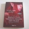 นิยายชุด ชีวิตอันเป็นนิรันดร์ ตอน เพลิงปรารถนาแวมไพร์ (Playing Easy to Get) Kresley Cole/ Sherrilyn Kenyon/ Jaid Black เขียน จิตอุษา แปล***สินค้าหมด***