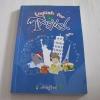 English for Travel เอาภาษาอังกฤษไปเที่ยวด้วย เศรษฐวิทย์ เขียน***สินค้าหมด***