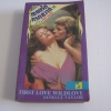 เชลยรักแรกสวาท (First Love Wild Love) Janelle Taylor เขียน เรียว แปล***สินค้าหมด***