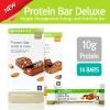 โปรตีนบาร์ 3 รส (โปรตีนบาร์ Healthy Snack)