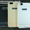 Metal Bumper (Huawei Honor 4X / Alek 4G Plus)
