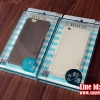 เคส iPhone 6 Plus - Hoco Frosted Thin Series. บางเพียง 0.3 mm