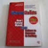 นักขายมือโปร (How Raised Myself From Failure to Success in Selling) พิมพ์ครั้งที่ 4 แฟรงก์ เบ็ตต์เจอร์ เขียน สุกัญญา เที่ยงธีระธรรม แปล***สินค้าหมด***