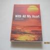 แด่รักด้วยดวงใจ (With All My Heart) Angela Bassette เขียน เมธานี แปล***สินค้าหมด***