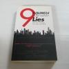 9 หลุมพรางขวางทางสำเร็จ (Lies That Are Holding Your Business Back) Steve Chandler & Sam Beckford เขียน นัทธ์หทัย พุกกะณะสุต แปล***สินค้าหมด***