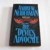 ทนายปีศาจ (The Devil's Advocate) Andrew Neiderman เขียน สุวิทย์ ขาวปลอด แปล***สินค้าหมด***