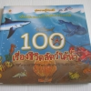 100 เรื่องชีวิตสัตว์ใต้น้ำ ป้าเวนดี้ เรื่อง นนท์ศักดิ์ ภาพ***สินค้าหมด***