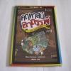 คฤหาสน์อาถรรพ์ เล่ม 8 ตอน แผนช่วยผีดิบ Paul Martin เขียน Manu Boisteau ภาพประกอบ จรัมพร แปล***สินค้าหมด***