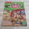 เปิดแฟ้ม...ไดโนเสาร์ ไดโนเสาร์นักล่า Olivia Brookes เขียน อารดา กันทะหงษ์ แปล