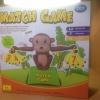 เกมฝึกลิงนับกล้วย