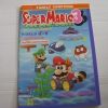 คู่มือเฉลยเกมส์กดคอมพิวเตอร์ FAMILY COMPUTER เรื่อง SUPER MARIO 3 เล่ม 2 ( พิมพ์สี่สีทั้งเล่ม )***สินค้าหมด***