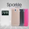 Nillkin Sparkle Flip (HTC Desire 620G)