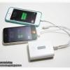 สายชาร์จ 3 หัว iPhone 4 , iPhone 5 , BB , Samsung