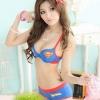 superman bra(เหลือแต่ไซส์36ค่ะ)