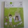 SLOW BOOK พิมพ์ครั้งที่ 2 'ต้องการ' เรื่องและภาพ***สินค้าหมด***