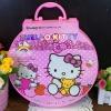 พร้อมส่งค่ะ Hello Kitty Art set สำหรับน้องๆจ้า