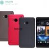 เคส HTC New One (M7) - Nillkin Super Shield Shell มาพร้อมฟิลม์ค่ะ วัสดุทำจากพลาสติกคุณภาพดี มาตรฐานระดับhigh-end จับกระชับมือ เนื้อละเอียด + film