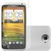 ฟิลม์กันรอย HTC One X/Supreme BENKS แท้ S720E ฟิลม์คุณภาพดีมาก กันกระแทก ลบรอยขีดข่วน ติดได้เต็มจอ สนิททุกด้าน