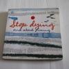 Step dying and start Living ต้นกล้า นัยนา เขียน***สินค้าหมด***