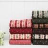 ผ้าคอตตอนเกาหลีจัดเซ็ท 1/8 หลา 10 ชิ้น