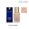 Estee Lauder Double Wear Stay-In-Place Makeup SPF10 PA++ #2C0 Cool Vanilla 30ml. ( ผิวขาว-ขาวเหลือง )