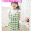 เสื้อผ้าเด็ก size 100, เสื้อผ้าเด็กน้ำหนัก 13-15 กก., size 7 เหมาะกับส่วนสูง 95-105