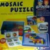 ตัวต่อโมเสก (Mosaic Puzzle)