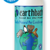 Earthbath CREME RINSE & CONDITIONER ครีมนวดบำรุงขนสูตรเข้มข้น เกรด Super Premium จากอเมริกา