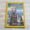 NATIONAL GEOGRAPHIC ฉบับภาษาไทย สิงหาคม 2554 นวัตกรรมไฮเทคหุ่นยนต์กลายเป็นมนุษย์