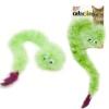 Feather Boa งูขนนกกลิ่นแคทนิป มีเสียง