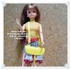 LMMiniB9-5 : กระเป๋าสะพายลิกกะ/เจนนี่/บลายธ์/บาร์บี้ และ body ใกล้เคียง