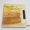 10 best Layer Cakes โดย ปริสนา บุญสินสุข***สินค้าหมด***