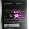 แบตเตอรี่ OPPO N1 (BLP557)