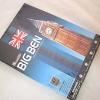 จิ๊กซอ 3 มิติ หอนาฬิกาบิ๊กเบน(Big Ben)(No.C094h)