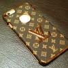 เคสหลุยส์ เคสแข็ง case iphone 5/5s