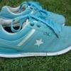 รองเท้าผ้าใบ มือสอง Auf สีฟ้า Size 41