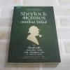เชอร์ล็อค โฮล์มส์ เล่ม 10 ตอน เรื่องส่วนตัวของเชอร์ล็อก โฮล์มส์ (Sherlock Holmes : The Private Life of Sherlock Holmes) ไมเคิลและมอลลี ฮาร์ดวิก เขียน แก้ไขเพิ่มเติมจากสำนวนแปลของ อ.สายสุวรรณ (จองแล้วค่ะ)