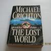จูราสสิกปาร์ก ภาค 2 (The Lost World) Michael Crichton เขียน สุวิทย์ ขาวปลอด แปล***สินค้าหมด***