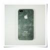 Case iphone4/4s ยี่ห้อ Rock ลายเพชร3มิติ สีดำ
