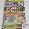 คู่มือเฉลยเกมส์ SREESTYLE ONLINE - SUPER ROOKIE