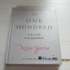 The One Hundred ไอเท็ม 100 ชิ้นสำหรับผู้หญิงมีสไตล์ Nina Garcia เขียน ชื่นชนก ทัพวงศ์ แปล***สินค้าหมด***