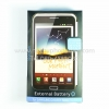 External 3200mAh battery case for Samsung N7000 Galaxy Note