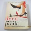 นางมารสวมปราด้า (The Devil Wears Prada) Lauren Weisberger เขียน จิตราพร โนโตดะ แปล***สินค้าหมด***